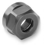ER16 HEXAGON COLLET NUT